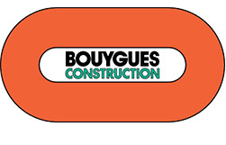 logo Bouygues constructions